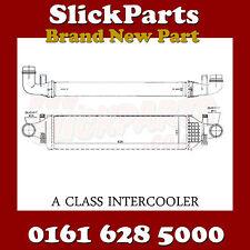 MERCEDES B CLASS INTERCOOLER B160 B180 B200 B220 B250 W246 2011 >     *NEW*