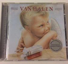 Van Halen - 1984 CD (Digitally Remastered)