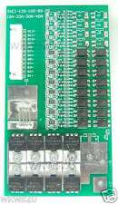8 cells 24V 40A 60A peak balancing LiFePo4 Lithium iron phosphate Protection PCB