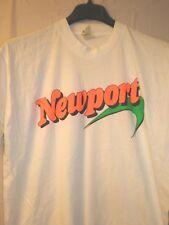 Newport T SHIRT LARGE