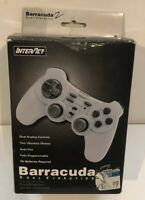 InterAct Barracuda 2 Controller For Sony PlayStation PS1 SV-1133 New In Box NIB