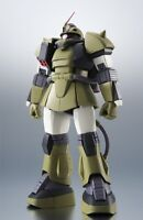 ROBOT SPIRITS SIDE MS MS-06M ZAKU MARINE TYPE Ver A.N.I.M.E. Gundam MSV BANDAI