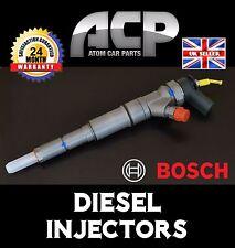 BOSCH Diesel Injector no. 0445110216 for BMW 120, 320, 330, 520, 330, X3, X5.