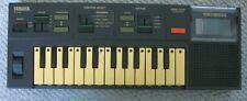 More details for yamaha tyu-40 portasound mini keyboard 1986