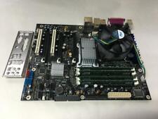 MOTHERBOARD INTEL D975XBX2KR W/ CORE 2 6700 2.66GHZ / 2GB RAM I/0 SHIELD