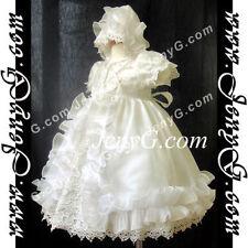 Robes de mariée ivoire avec une robe de bal