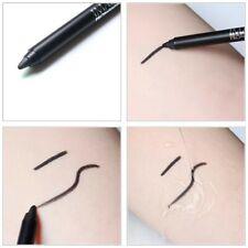 Black Winged Eyeliner Stamp Waterproof Eye Liner Pencil Pen