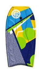 Outdoors Water sports Bodyboard Multicolor Surfing Foam Layered Leash New