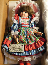 PITTSBURGH ORIGINALS * Mary Mary * DOLL * w/ COA & STAND * MIB * FREE SHIPPING *