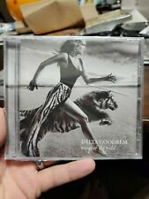 DELTA GOODREM - WINGS OF THE WILD NEW CD