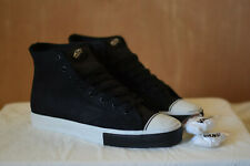 Vans Syndicate V-79 Hi Steve Olson 10 Snake Black DS Original 2008 Rare 6ec42df10
