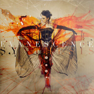 Evanescence Synthesis Sealed Vinyl LP Includes Bring Me To Life My Immortal + CD