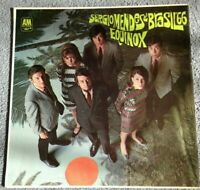 SERGIO MENDES & BRASIL 66 - Equinox (1968) Vinyl LP (AMLS 902) Latin Jazz