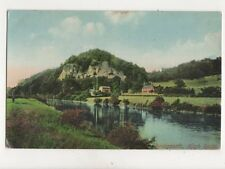 Bridgnorth High Rocks Vintage Postcard Colin McMichael  205b
