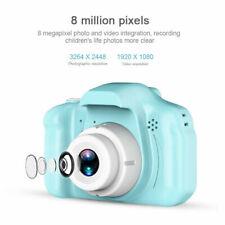 Mini Digital Camera Camcorder Video Recorder 1080P HD For Children Kids Gift