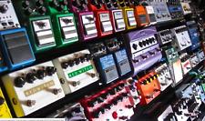 Guitar Pedals Schematics