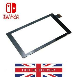 Touchscreen for Nintendo Switch Replacement Digitizer Front Panel Lens LCD Glass