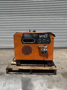 vanair Viper 80 Air Compressor