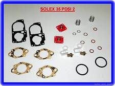 Opel Rallye Kadett, Solex/Pierburg 35 PDSI 2, Vergaser Rep.-Satz zwei Vergaser