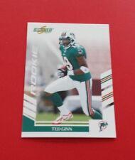 2007 Score Football Ted Ginn Card #385***Miami Dolphins***