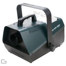 Máquina de humo de efectos atmosféricos 1500W para DJ y espectáculos