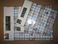 TED BAKER Double Duvet Set Blue (Quilt Cover & 2 Pillowcases) BRAND NEW & SEALED