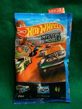 Hot Wheels ~ 2018 MYSTERY MODELS Series 1 #10 SPECIAL ~ Mazda RX-7