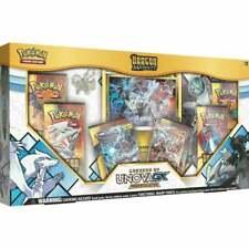 Pokemon TCG Dragon Majesty Legends of Unova GX Box - Brand New And Sealed