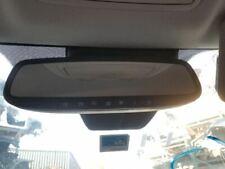 14-19 Mazda 3 6 17-19 CX-5 OEM Interior Rear View Mirror TK2169220