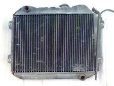 Ford Granada I Kühler Wasserkühler 78GB8005MA (13)