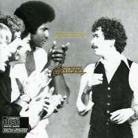 Inner Secrets - Santana CD Columbia