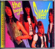CD - SWEET - The Best Of