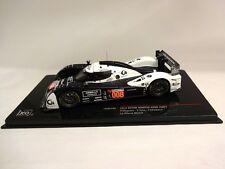 IXO lmm192 Lola Aston Martin lmp1 Le Mans 2010 008 RAG. Ickx maileu 1:43