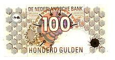 Netherlands ... P-101 ... 100 Gulden ... (1992) ... *XF*