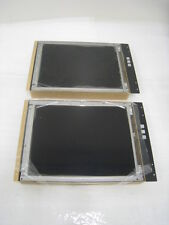 2 National display system Dm-X15/Zn, touch screen assy 90X0080, 15 inch