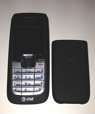 Nokia 2610 AT&T Cellular Phone Fair Cosmetics Phone Restarts FOR PARTS