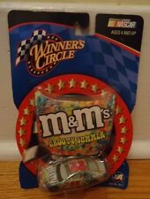 Winner's Circle M&Ms Groovy Summer Nascar Action Racing Collectibles