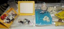 Doll House Miniature Bridal Items