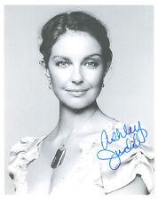 ASHLEY JUDD Signed Original Autographed 8x10 Photo COA #3