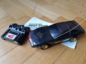 """Taiyo Dickie RC """"Night Racer"""" (Knight Rider) Corvette"""