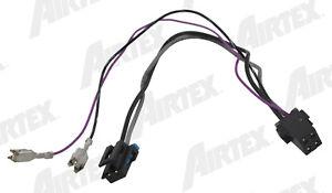 Fuel Pump Wiring Harness fits 1991-1994 Oldsmobile Bravada  AIRTEX AUTOMOTIVE DI