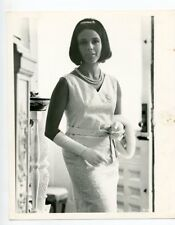 Outrage-Claire Bloom-8x10-B&W-Still
