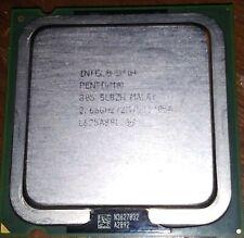 Intel Pentium D 805 2.667 GHz 2.66GHZ/2M/533, SL8ZH Socket 775