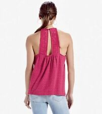 01fbd0812 Lucky Brand Boho Tops & Blouses for Women for sale | eBay