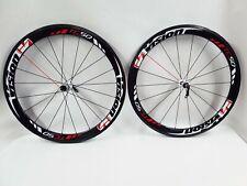 Vision TriMax Carbon TC50 Tubular Wheelset Wheels - RRP £1,299