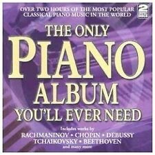 Classical Album Music CDs and DVDs