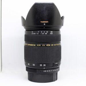*MINT*Tamron SP A09 28-75mm f/2.8 LD XR Di IF AF Lens For Pentax+UV Filter