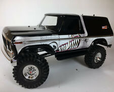 Warthog Traxxas TRX4 Bronco Body Skin Wrap Decal TRX-4 Ultradecals