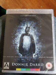 Donnie Darko Arrow Blu Ray