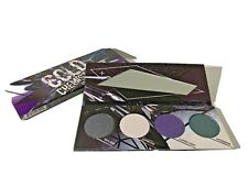 SUGARPILL COLD CHEMISTRY COLLECTION PRESSED EYESHADOW NEW
